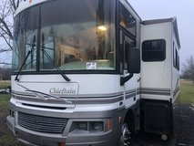 Chieftain 2002 Motorhome in Macon, Georgia