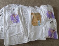 9 New Precious Moments T-shirts in Kingwood, Texas