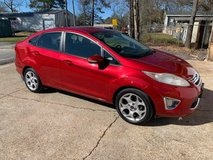2011 Ford Fiesta SEL in Leesville, Louisiana
