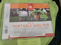 Pop-Up Portable Shelter - Brand New in Vacaville, California