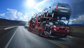 Car Shipping in Ramstein, Germany