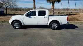 1-owner!! 2015 Nissan Frontier SV! in Alamogordo, New Mexico