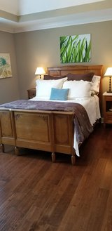 Complete Antique Bedroom Set in Byron, Georgia