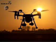 Drone filming and photography service in Lakenheath, UK