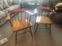 2 Nice chairs in Naperville, Illinois