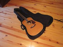 EPIPHONE MASTERBILT ACOUSTIC PROFESSIONAL GUITAR in Clarksville, Tennessee