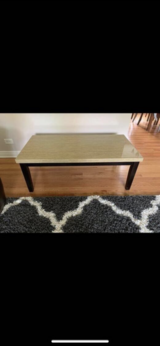 2 end tables and a coffee table in Westmont, Illinois