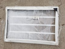 "EZ-FLO 16"" X 25"" Return Filter Grill in Oswego, Illinois"
