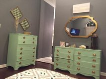 Two chest and pair of night stands in Cleveland, Texas