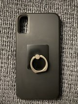 iPhone X /XS case in Camp Pendleton, California