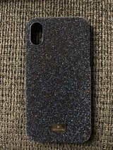 Swarovski iPhone X/XS case OBO in Camp Pendleton, California