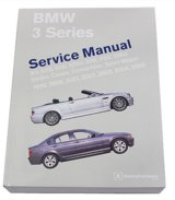 Bentley BMW 3 Series Service Manual 1999-2005 in Fairfield, California