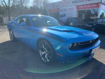 2016 Dodge Challenger R/T Plus STICK in Stuttgart, GE