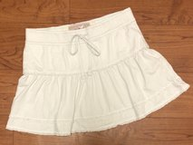 Hollister Layered Skirt with Crochet Trim, Sz S in Fort Campbell, Kentucky