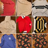juniors sweaters, long sleeves & short in Fort Hood, Texas
