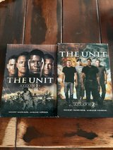 The Unit Seasons 1 and 2 in Stuttgart, GE