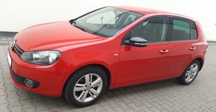 2012 Volkswagen, Golf VI, 1.2ltr TSI, Model:Match. in Wiesbaden, GE