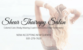 Looking for a Talented Hair Stylist? in Clarksville, Tennessee