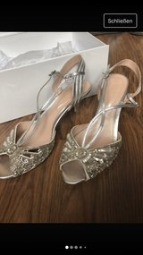 Wedding shoes Emmy London in Grafenwoehr, GE