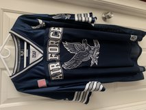 USAF Jersey in Nellis AFB, Nevada