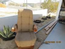 Captain seat for van or ?? in 29 Palms, California