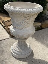 """Frontgate 34"""" Provence Urn in Kingwood, Texas"""