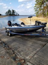 2011 Skeeter zx225 with a Yamaha hpdi series 2 225 hp motor in DeRidder, Louisiana