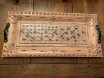 Southern Living at Home French Quarter Tray in Kingwood, Texas