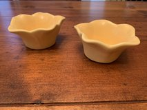 Southern Living at Home Yellow Petals of Light Tea Light Candle Holder, set of 2 in Tomball, Texas