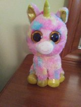 Beanie Boo Unicorn in Naperville, Illinois