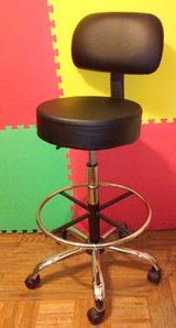 New Bar Stool / Drafting Chair in Naperville, Illinois