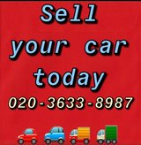 WE BUY ANY CAR - CASH PAID - CALL NOW in Lakenheath, UK