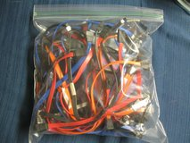 SATA Cables (30 count) in Houston, Texas