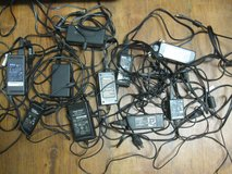 Chargers & Adapters (10 count) in Houston, Texas