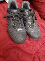 baseball cleats in Chicago, Illinois