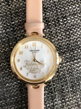Kate Spade wrist watch beige in Grafenwoehr, GE
