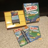 Word on the Street Junior Board Game in Kingwood, Texas