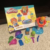 Play-Doh Crazy Cuts Set in Houston, Texas