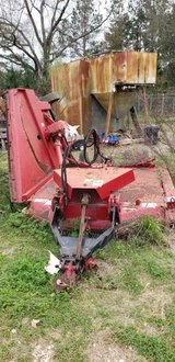 alamo bat wing mower in Cleveland, Texas