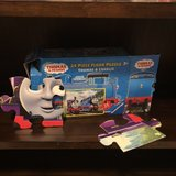 Thomas & Friends Large Floor Puzzle in Houston, Texas