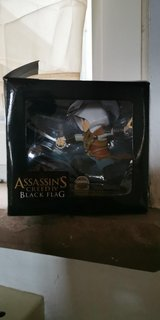 Assassin's Creed Black Flag collectible in Spangdahlem, Germany