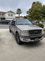 2004 F150 Larait in Camp Pendleton, California