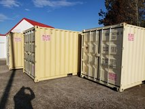 SHIPPING CONTAINERS in Elizabethtown, Kentucky