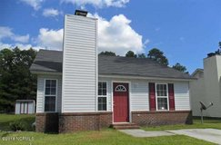 For Rent: 204 Live Oak Ct. in Camp Lejeune, North Carolina