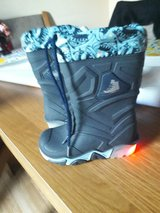 kids wellies with lights brand new sz 5-6 in bookoo, US