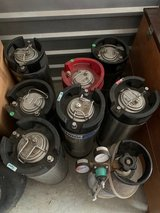 Homebrew Equipment in Warner Robins, Georgia