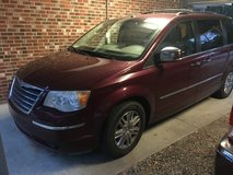 2008 Chrysler Town & Country Limited Minivan 4D in Beaufort, South Carolina