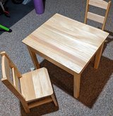 Melissa and Doug table and chair set in Cleveland, Ohio