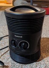 Honeywell Space Heater in Cleveland, Ohio