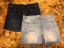 2 pair Girls Old Navy Shorts 10/12 in CyFair, Texas